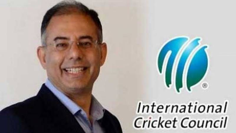 International cricket chief Sawhney out after inquiry: ICC