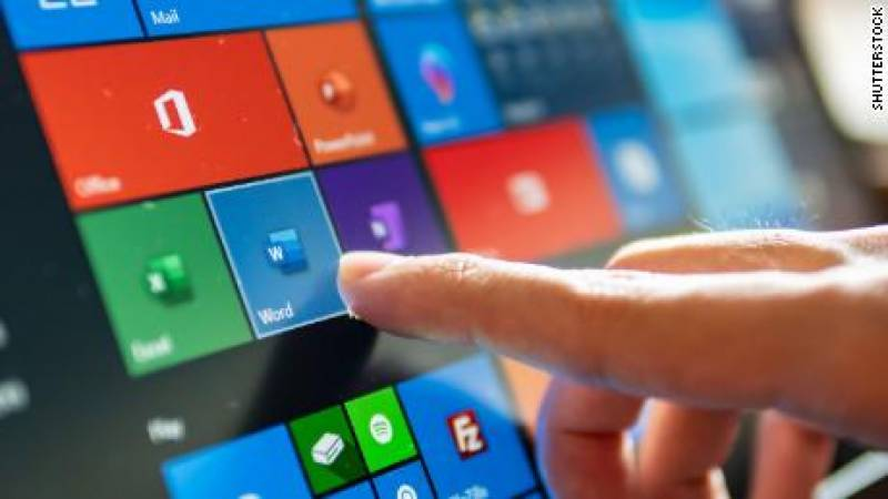 Microsoft issues security warning urging Windows users to update PCs