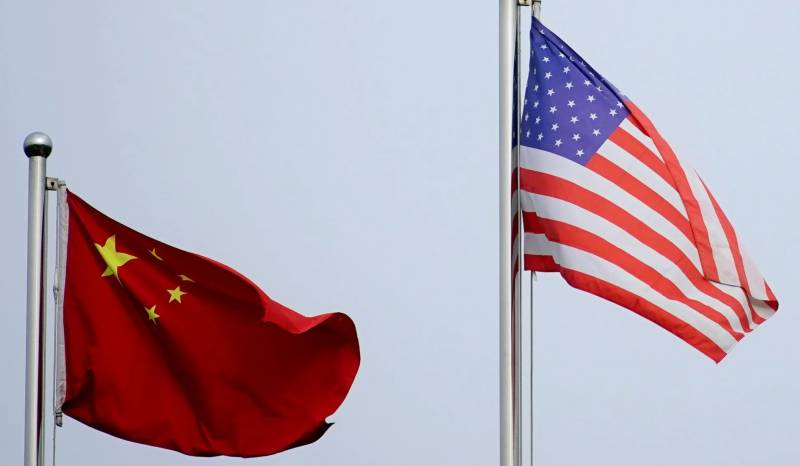 US urges China talks after reports of nuclear build-up