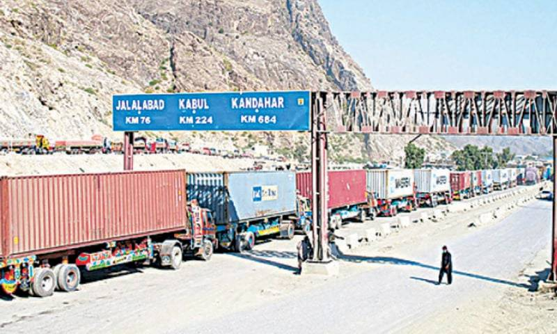 Afghanistan Pakistan Transit Trade Agreement extended