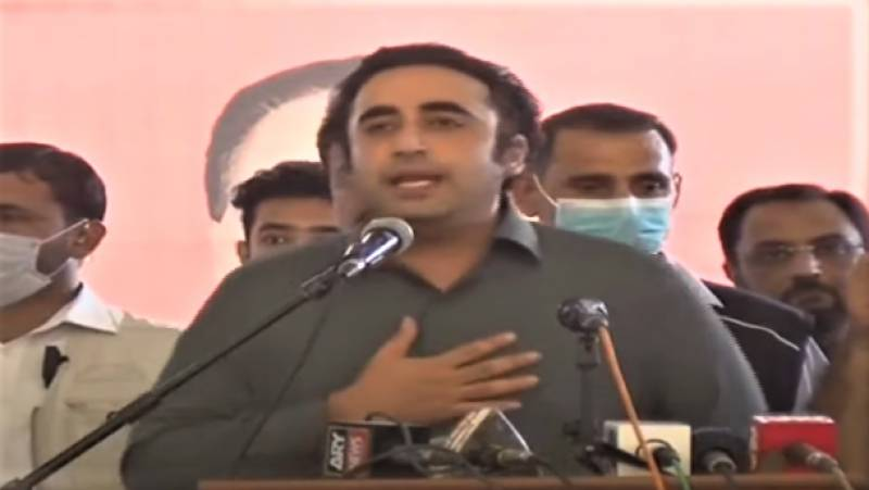 AJK polls: Bilawal promises raise in pay, pension and jobs if PPP comes into power