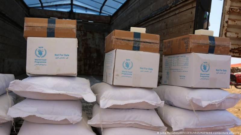 UN Security Council extends cross-border aid operation for Syria