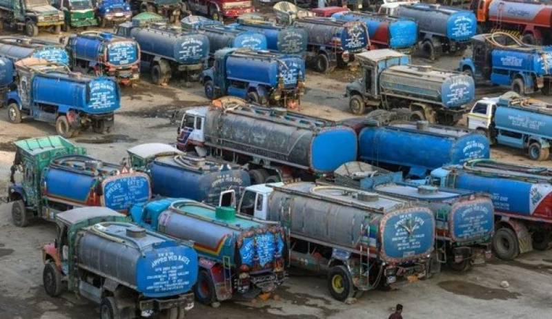 Pricey water forcing Karachi industrialists to shift to other cities