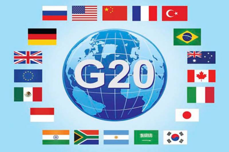 G20 ministers set to green light global tax reform