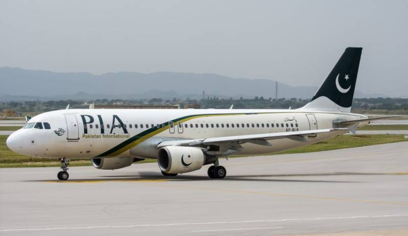 PIA, private airlines increase fares by 114 percent ahead of Eid-ul-Azha