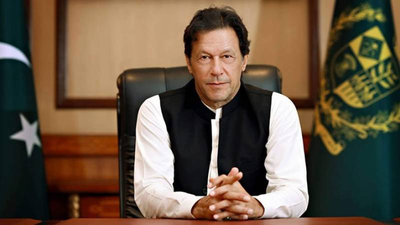 PM Imran to head meeting on PTI planning for AJK polls