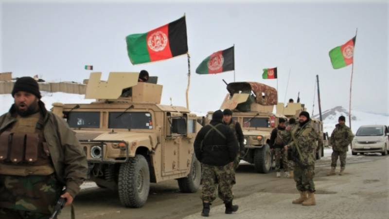 Afghans, Taliban hold dialogue in Doha, violence stays high in Afghanistan