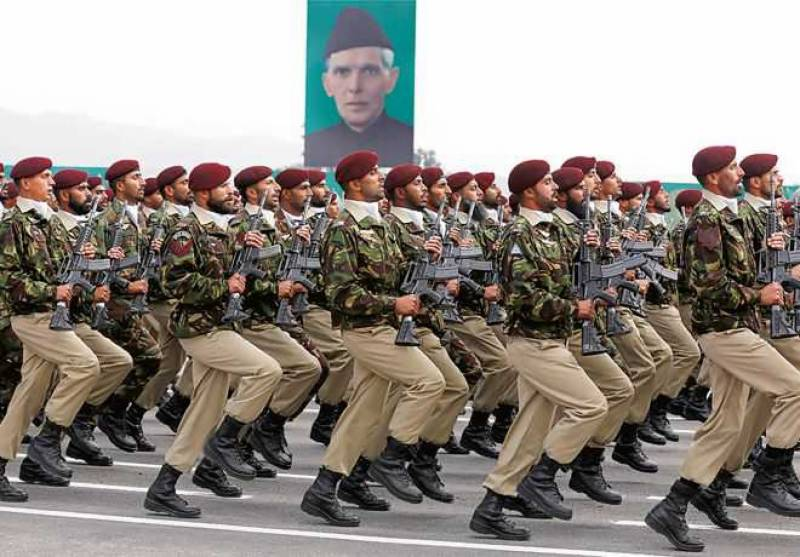 15% special allowance recommended for Army officials