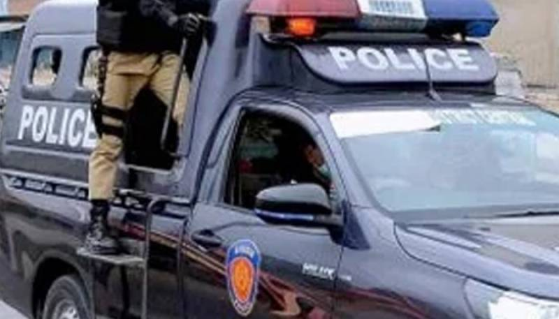 Four target killers rounded up in Karachi