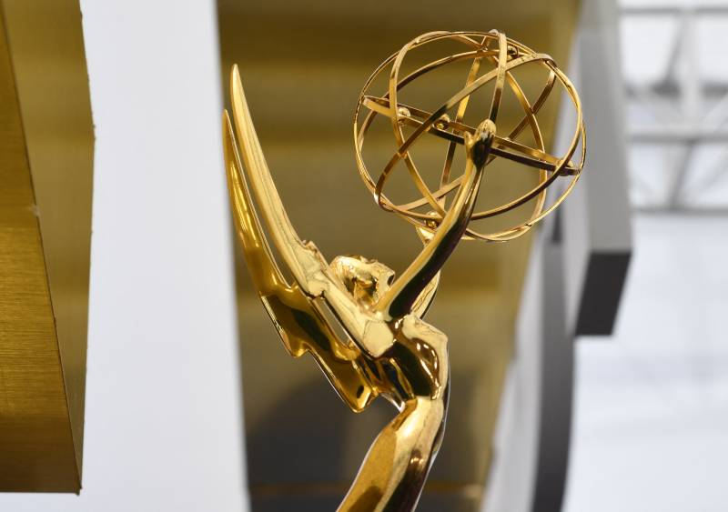 Streamers and superheroes battle for pandemic-era Emmy nods