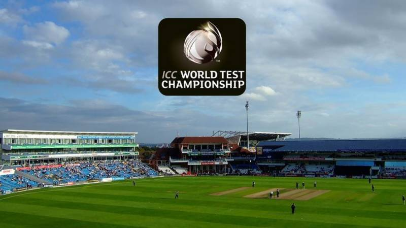 Equal points system for next World Test Championship: ICC
