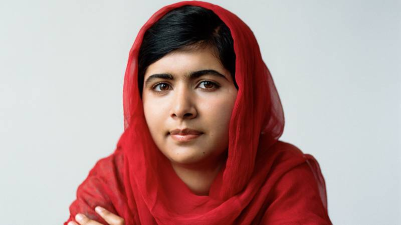 Oxford Press issued notice over Malala picture in unauthorized book