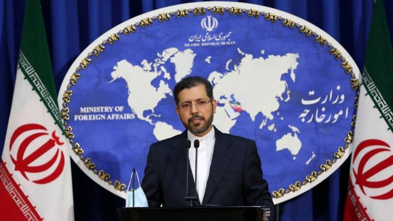 Iran says US charges over kidnap plot 'baseless and absurd'