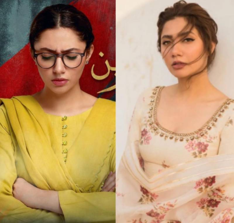Netizens rule Mahira Khan might be TOO OLD for her role in Hum Kahan Ke Sachay Thay