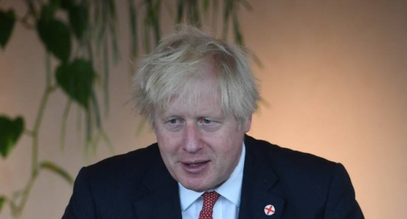 Racist abusers to be banned from football stadiums: UK PM