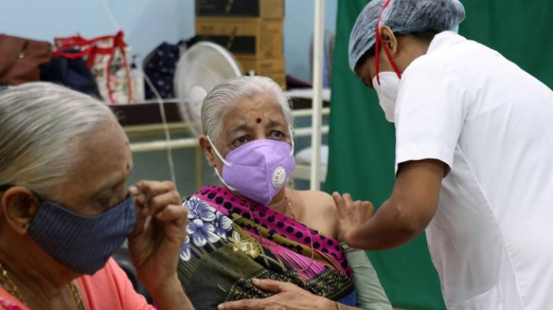 Virus strikes twice for India's first Covid patient