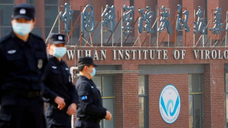 China must cooperate better with Covid origin probe: WHO