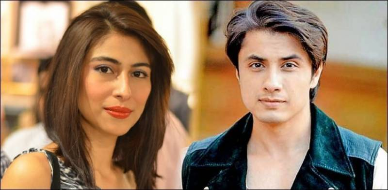 Court summons lawyers of Meesha Shafi, Ali Zafar for arguments on August 8