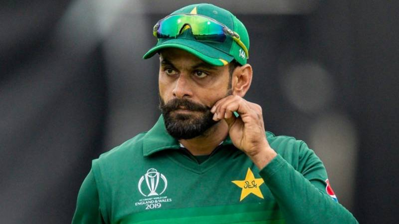 Hafeez hopes to repeat last year's T20I series' heroics against England