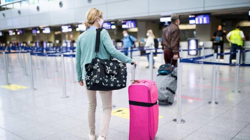 Most of UK revises Covid travel lists amid rising case fears