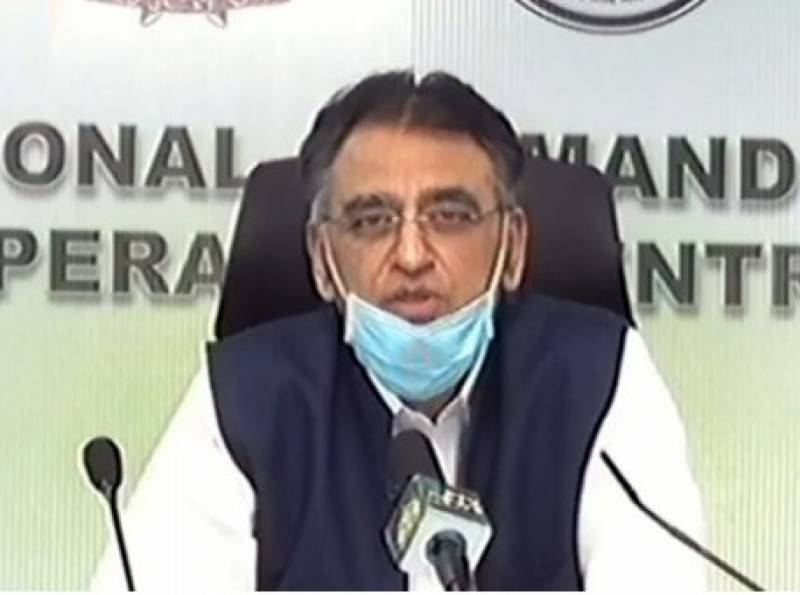 Vaccination lowers risk of coronavirus by seven times: Asad