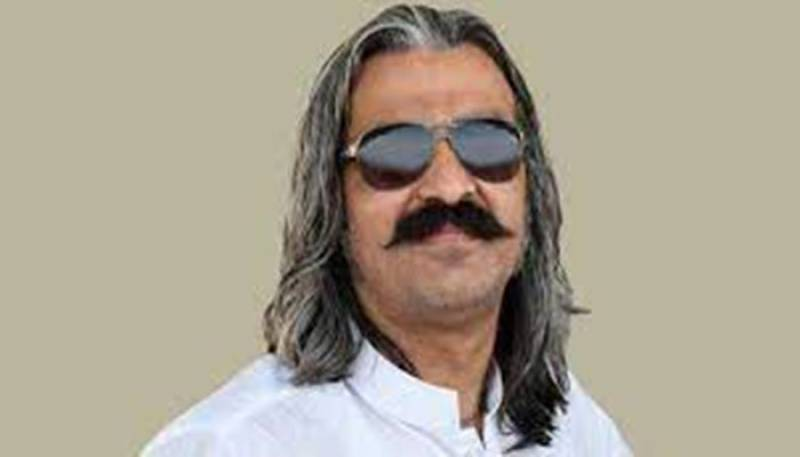 Election Commission kicks out Gandapur from AJK