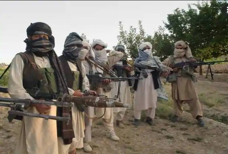 Taliban see battlefield dominance as path to political, diplomatic power