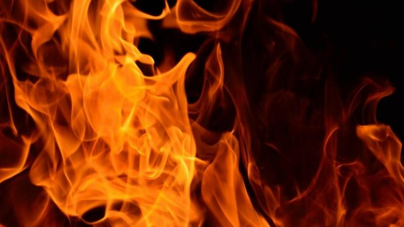 Husband burns wife alive in Kahna, Lahore