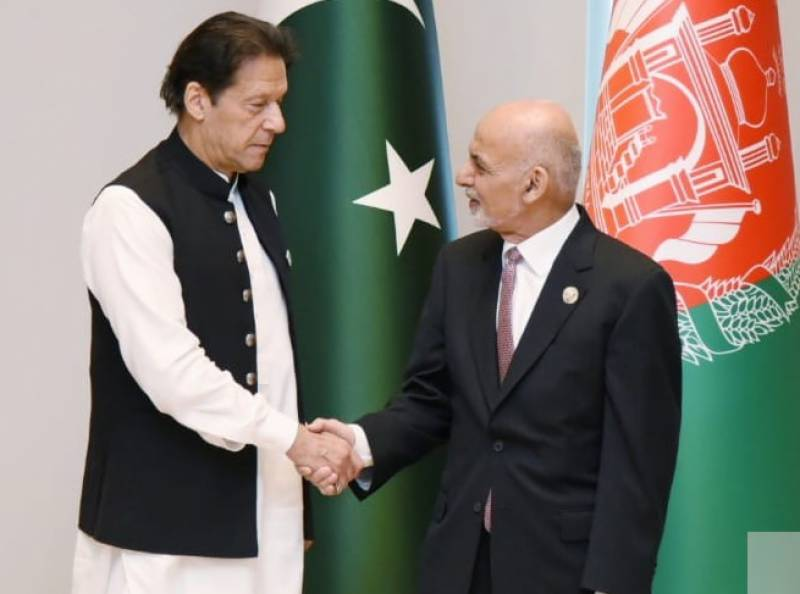 Pakistan-sponsored Afghan conclave postponed on Ghani's request