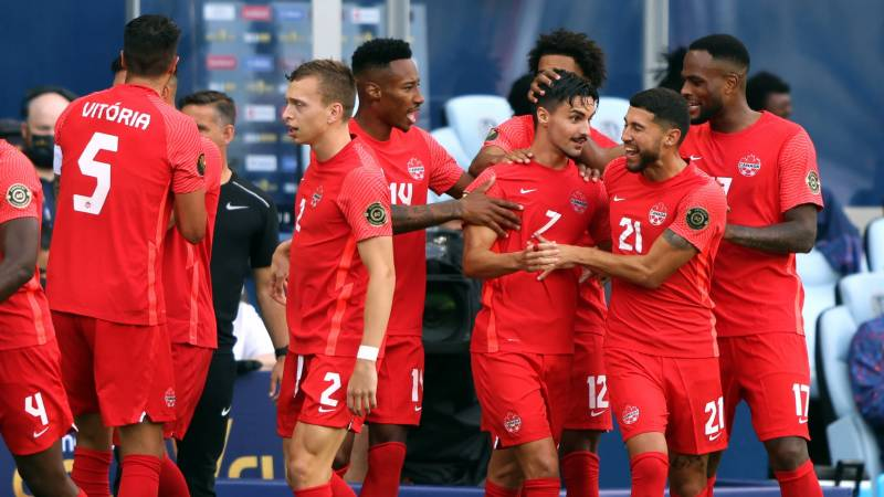 USA and Canada advance to Gold Cup quarter-finals