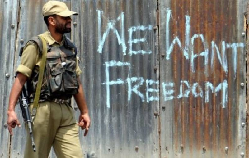 Kashmir: The World's Most Forgotten Conflict