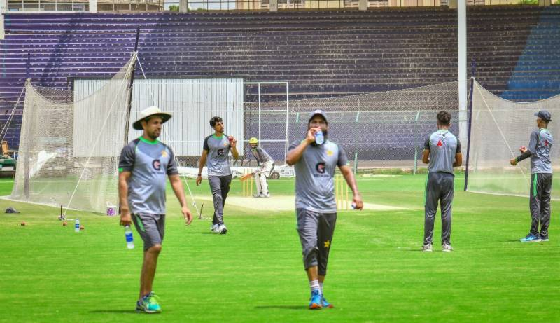 Test players to leave for West Indies on July 26