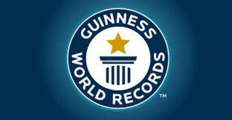 Born on same day: Larkana's family included in Guinness Book of World Record