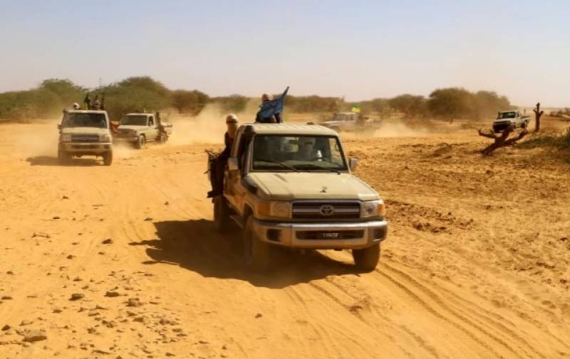 Three Chinese workers kidnapped in Mali