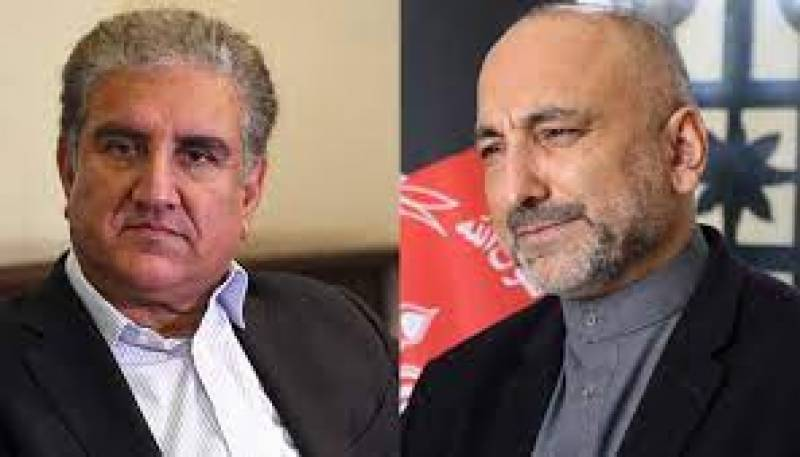 Afghan foreign minister thanks PM Khan for showing interest in abduction case