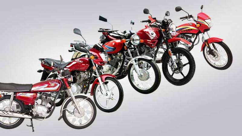 Honda motorcycles prices go up