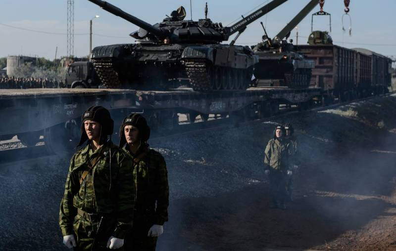 Russia to hold Central Asia army drills near Afghan border