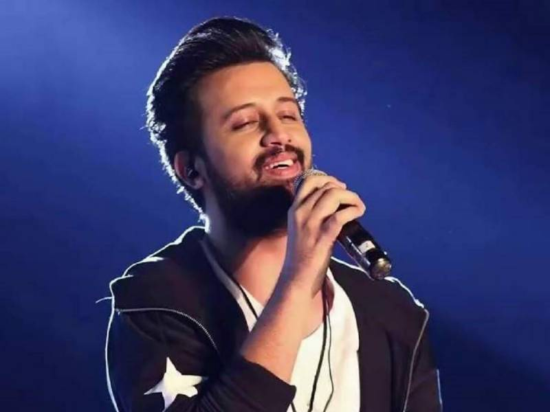 Atif Aslam states 'Music has helped me find God' while netizens don't seem to agree