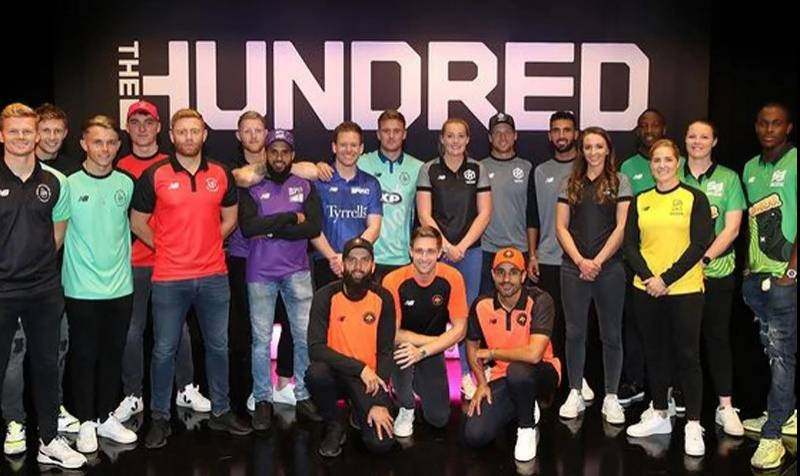 English cricket's future up for grabs as Hundred launches