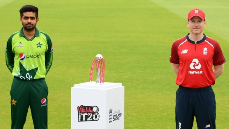 Pakistan, England clash in T20 decider in Manchester today