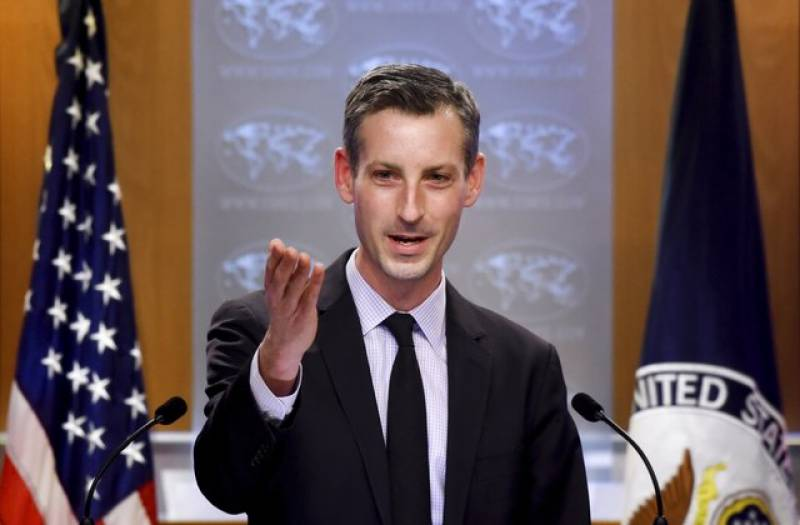 US urges Pakistan to swiftly work on second Fatf action plan