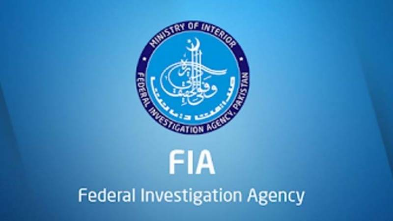 Fake appointments in FIA exposed, two arrested