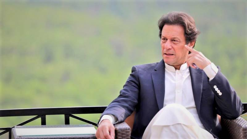 PM will visit Sindh after Eid