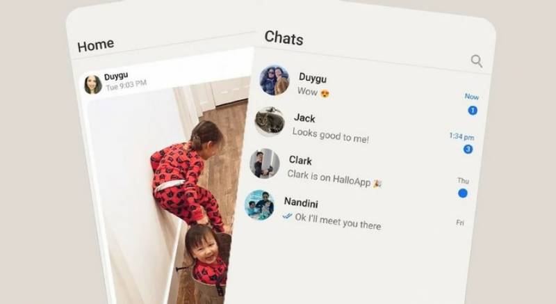 Former WhatsApp staff wage war on Facebook with HalloApp