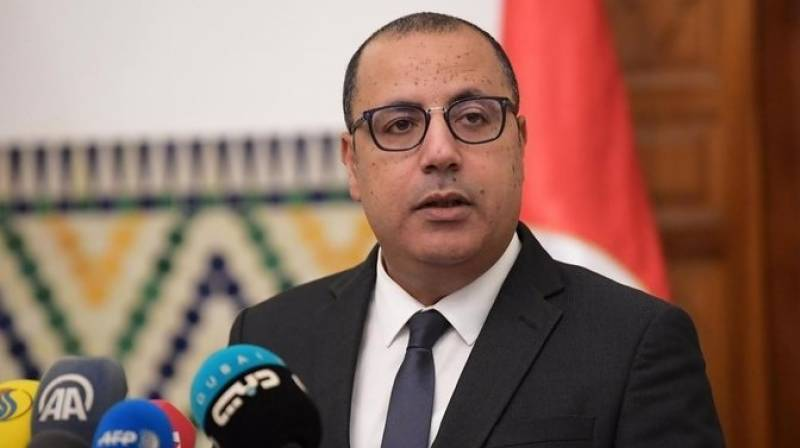 Tunisia PM blasts 'mess' after sacking health minister