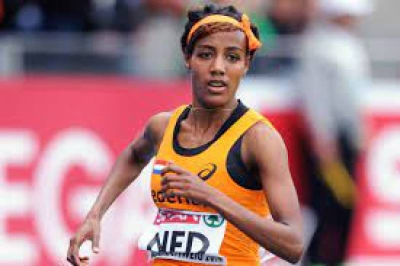 'Crazy' Sifan Hassan eyes unprecedented Olympic track treble