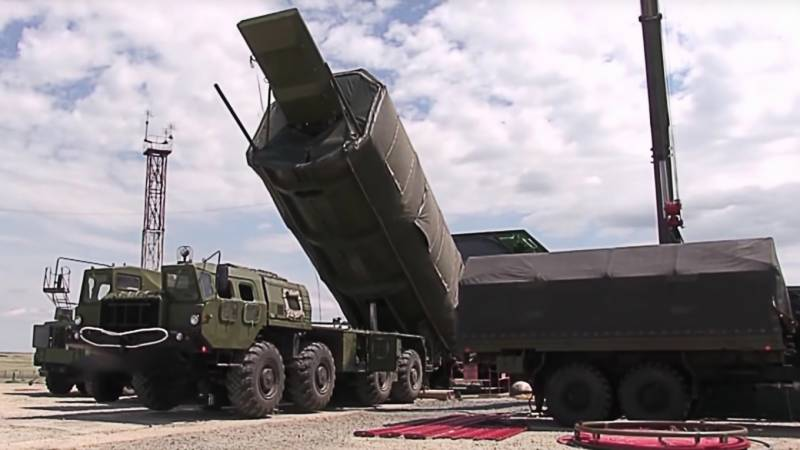 With cutting-edge hypersonics, Russia leads in new arms race