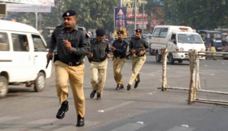 Lahore police arrest 50 for collecting hides illegally