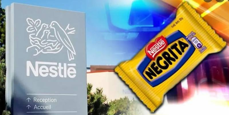 Nestle changes 'inappropriate' Chilean cookie name