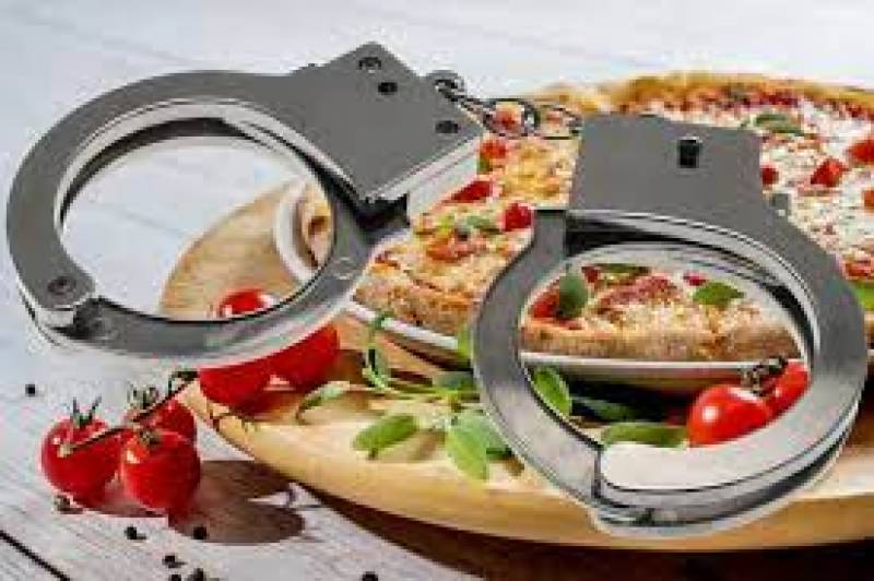 Swedish hostage-takers demand pizza as ransom